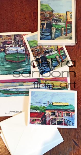 fishtown notecards